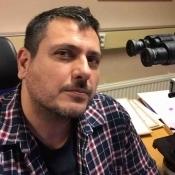 Dimitris Chatzianastasiou